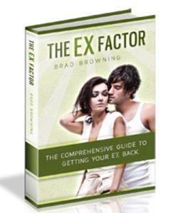 Ex Factor Guide eBook