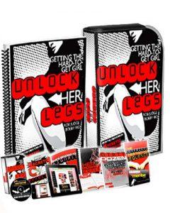 Unlock Her Legs Ebook