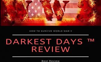 Darkest Days ™ REVIEW