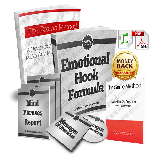 Drama Method Emotional Hook Formula