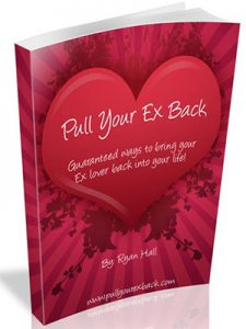 Pull Your Ex Back eBook
