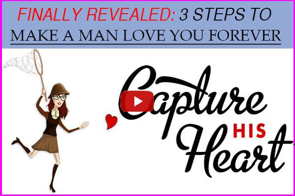 Capture His Heart Scam