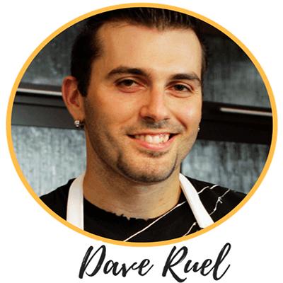 Dace Ruel