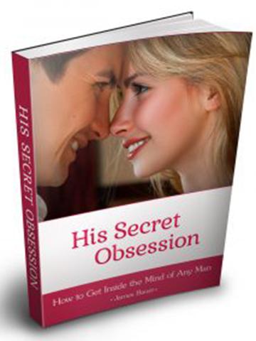 His Secret Obsession PDF Download