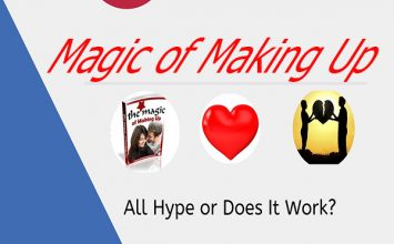 The Magic of Making Up Review – All Hype or Does It Work?