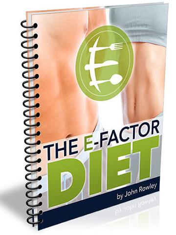 e-Factor Diet PDF
