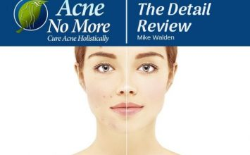 Acne No More Program by Mike Walden — The Review