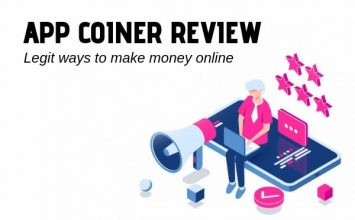 App Coiner Review – Legit ways to make money online
