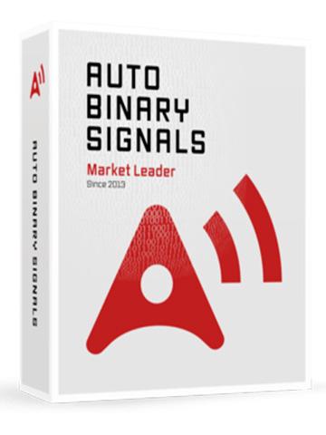 Auto Binary Signals Program