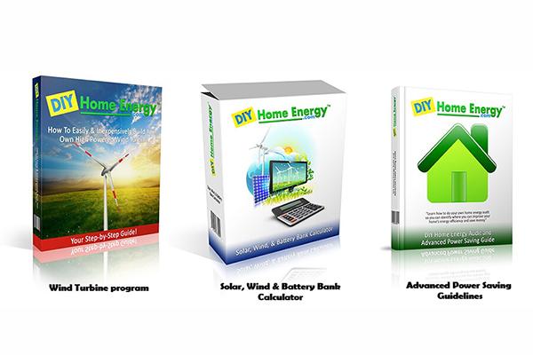 DIY Home Energy Bonus