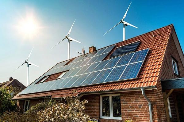 DIY Home Energy PDF