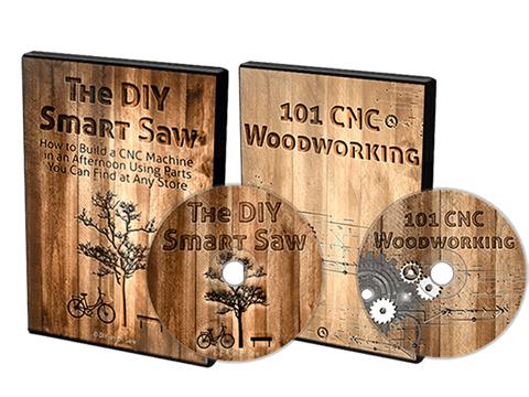 DIY Smart Saw Ebook