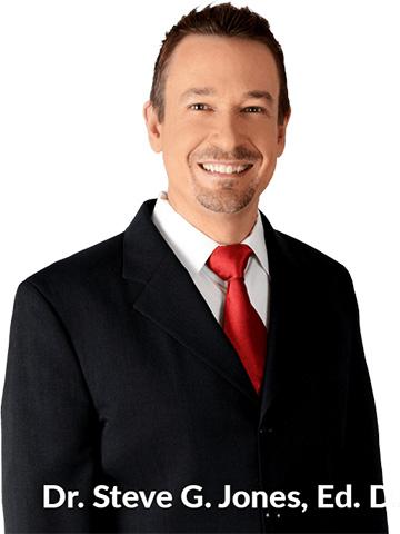 Dr Steve Jones
