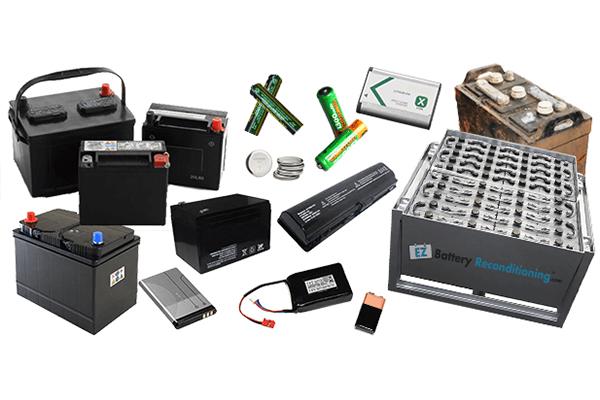 EZ Battery Reconditioning Scam