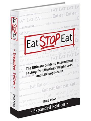 Eat Stop Eat Ebook