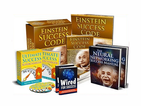 Einstein Success Code Ebook