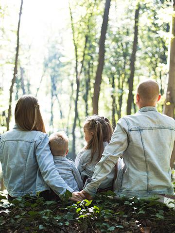Family Survival System Program