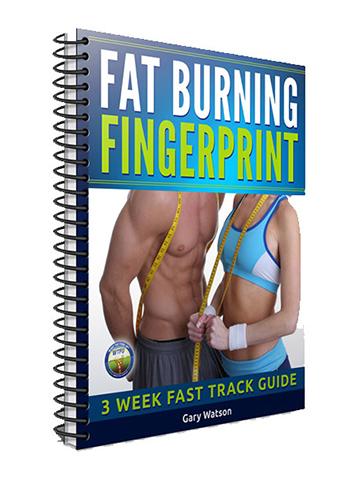 Fat Burning Fingerprint Ebook