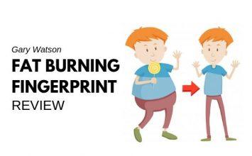 Fat Burning Fingerprint Review – Is Gary Watson Scam?
