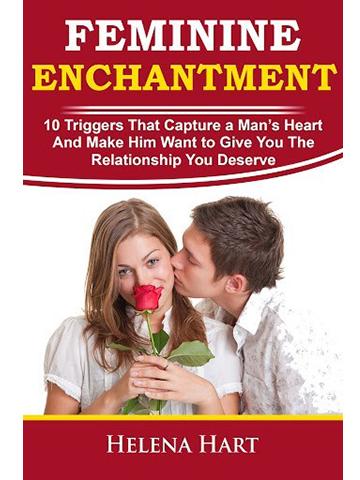 Feminine Enchantment Ebook