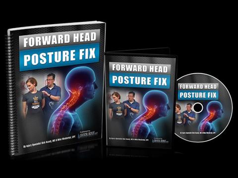 Forward Head Posture Fix Ebook