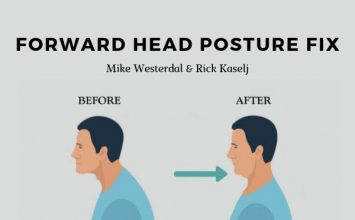 Forward Head Posture Fix Review – It's A Scam?