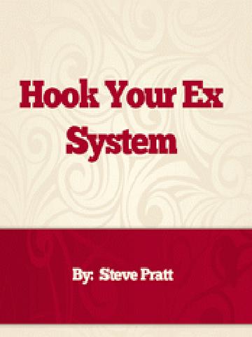 Hook Your Ex eBook
