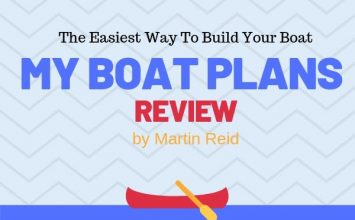 My Boat Plans Review – How To Be A DIY Boat Builder