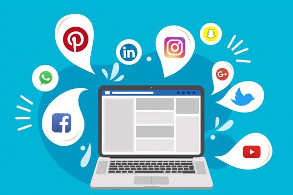 Paid Social Media Jobs Scam