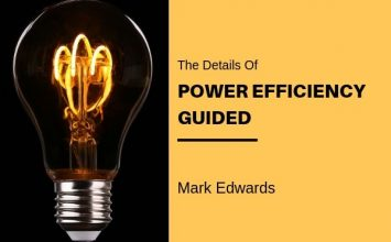 The Details of Power Efficiency Guide by Mark Edwards