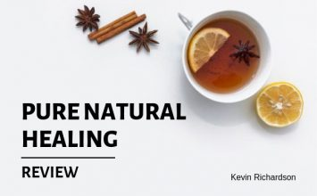 Pure Natural Healing Review – A Detailed Look