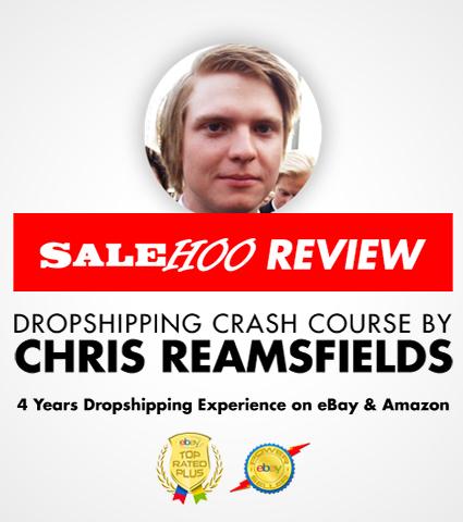 Salehoo Drop Shipping Business