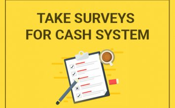Take Surveys For Cash System Review 2019
