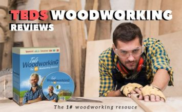 Teds Woodworking Reviews – All Hype or Does It Work?