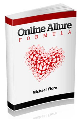 The Online Allure Formula