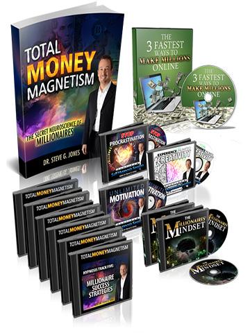 Total Money Magnetism PDF