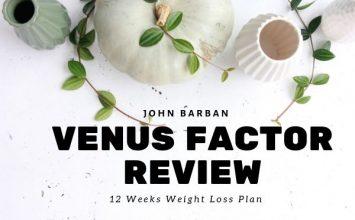 Venus Factor Program Review – 12 Weeks Weight Loss Plan