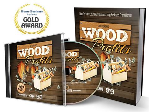 Wood Profits Ebook