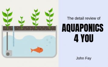 Aquaponics 4 You Review – Just how good is it?