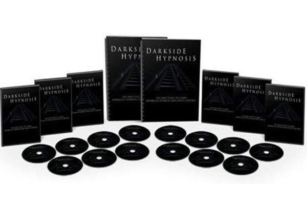 Black Ops Hypnosis Ebook