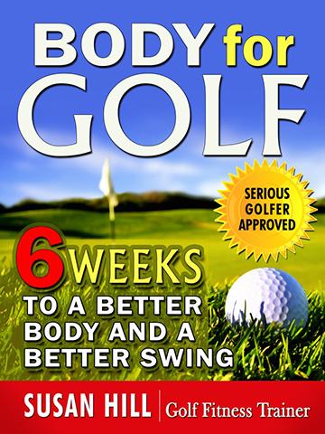 Body For Golf Scam Ebook