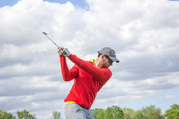 Body For Golf PDF
