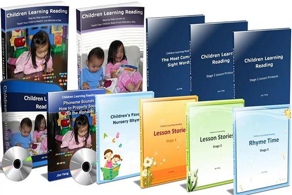 Children Learning Bonus