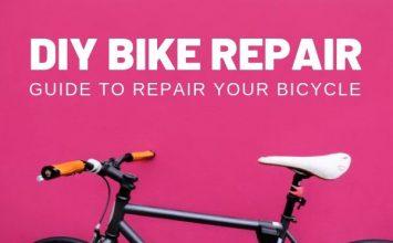 DIY Bike Repair Review – Guide To Repair your Bicycle