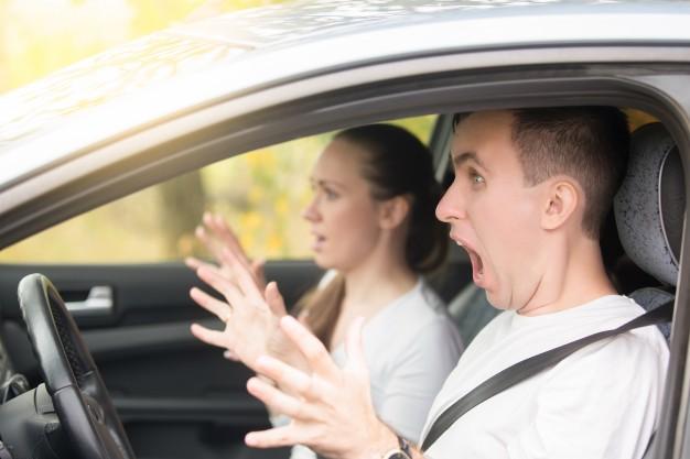 Driving Fear Program Scam