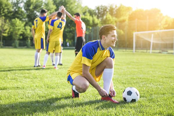 Epi Soccer Training Scam