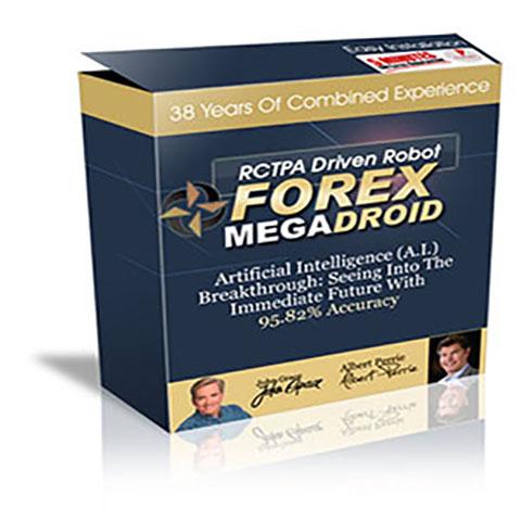 Forex Megadroid Robot Ebook