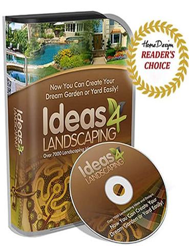 Ideas 4 Landscaping Ebook