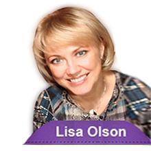 Lisa Olsen