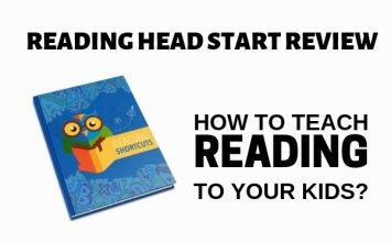 Reading Head Start Official Review By Sarah Shepard
